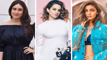 Kareena Kapoor opens up on nepotism; says that if there's Alia Bhatt, there's also Kangana Ranaut ruling the industry