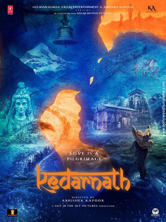 KEDARNATH (2018) con SARA ALI KHAN + Jukebox + Sub. Español + Online Kedarnath-012