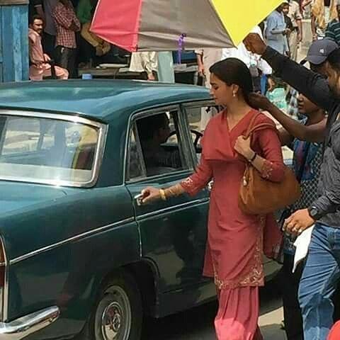 LEAKED Alia Bhatt's de-glam avatar in Meghna Gulzar's Raazi revealed4