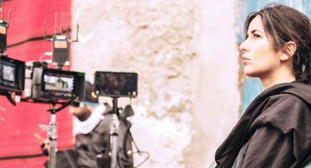 LEAKED WHOA! Salman Khan performs deadly stunt on the sets of Tiger Zinda Hai