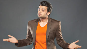 Manish Paul REVEALS His Secret Of Being Such An AMAZING Host At Salman Khan's Dabangg Tour UK vid