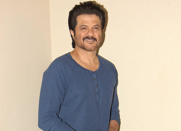 Now it's Anil Kapoor's turn to tell all in a biography