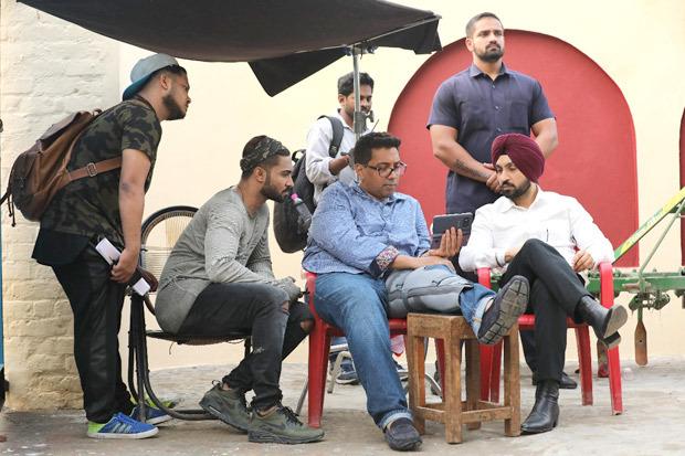 OMG! Director Chakri Toleti gets injured on the sets of Sonakshi Sinha, Diljit Dosanjh starrer