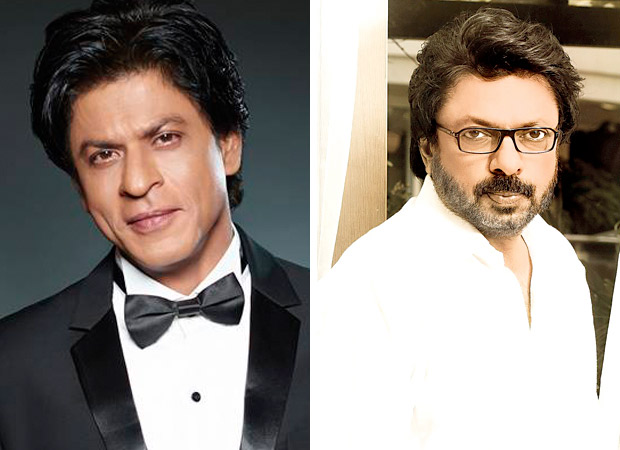 OMG! No film for Shah Rukh Khan with his 'Dev Babu' Sanjay Leela Bhansali