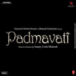 First Look Of Padmavati