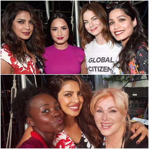 Priyanka Chopra hosts Global Citizen Festival in NYC-1