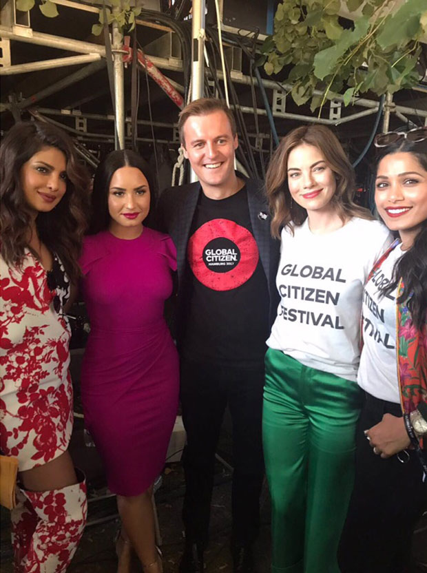 Priyanka Chopra hosts Global Citizen Festival in NYC-2