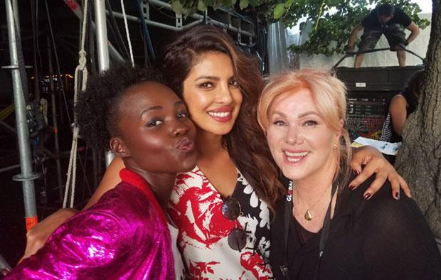 Priyanka Chopra hosts Global Citizen Festival in NYC-4