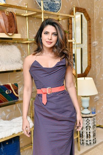 Priyanka Chopra makes a stunning-2