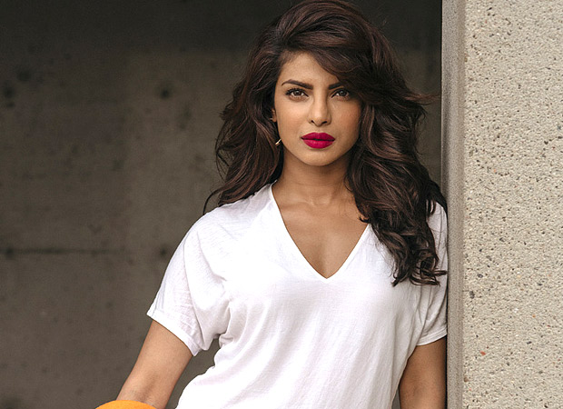 Priyanka Chopra refuses to