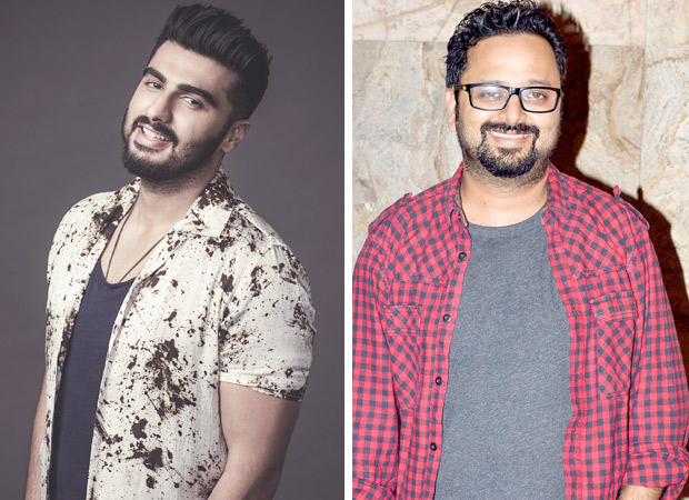 REVEALED Arjun Kapoor and Nikhil Advani join hands for a film