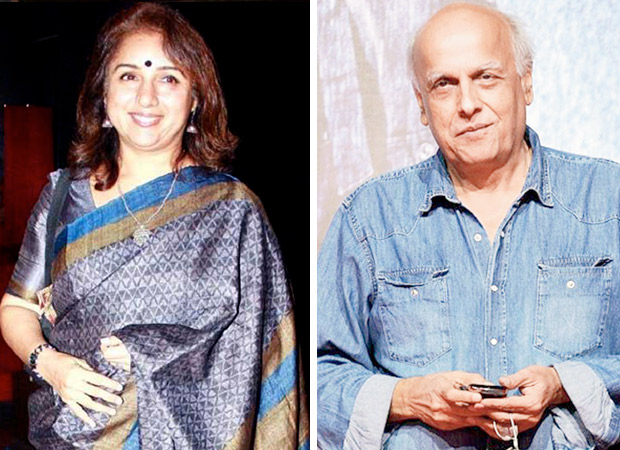 REVEALED South actress - director Revathi to remake Arth for Mahesh Bhatt