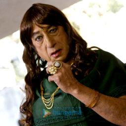 Movie Stills Of The Movie Raktdhar