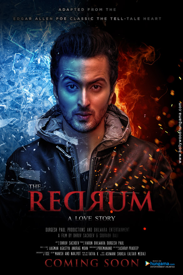 Redrum A Love Story