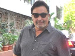 Rishi Kapoor to rebuild R.K. Studios 1