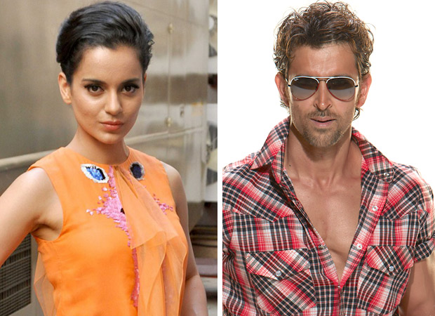 SCOOP Kangna Ranaut is back in Hrithik Roshan's life, she's ready with explosive revelations