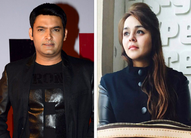SHOCKING Is Kapil Sharma's relationship with his girlfriend over Who is behind it