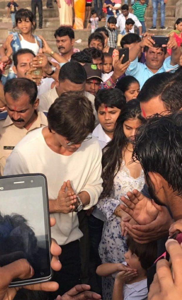 SRK Ganpati3