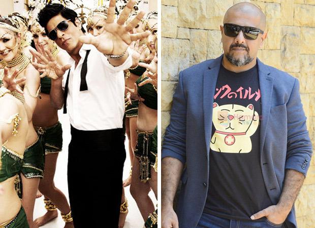 SRK-V