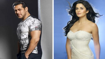 Salman Khan wants Katrina Kaif in Race 3