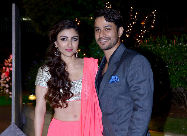 Kunal Kemmu, Soha Ali Khan blessed with a baby girl!