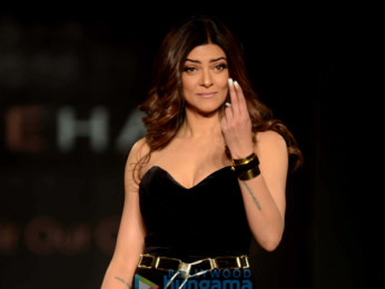 Sushmita Sen launches hair care brand 'Moehair' for the Indian market