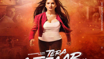 First Look of the movie Tera Intezaar