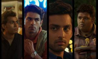 Theatrical Trailer (Ranchi Diaries)