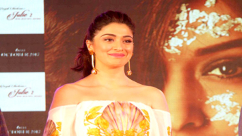 Trailer launch of 'Julie 2'