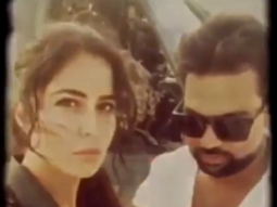 WATCH Katrina Kaif and Ali Abbas Zafar get emotional on the last schedule of Tiger Zinda Hai