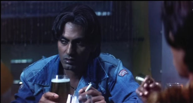 We bet you didn't know that Nawazuddin Siddiqui appeared in all these