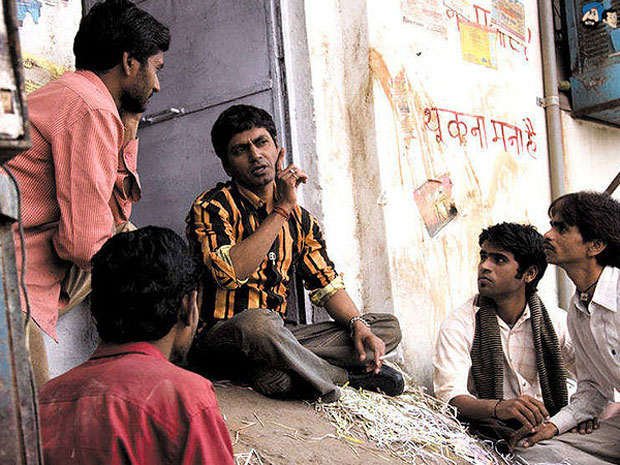 We didn't know that Nawazuddin Siddiqui appeared in all these