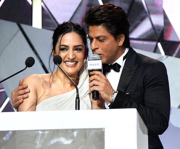 When Shah Rukh Khan serenaded Archie Panjabi with 'Kuch Kuch Hota Hain'-2