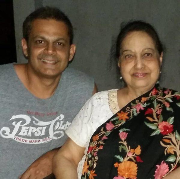 Yesteryear diva Shakila passes away2