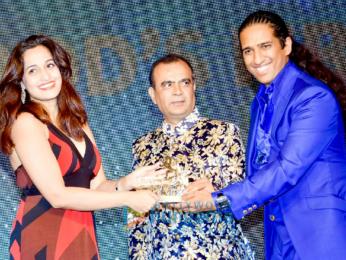 Rishi Kapoor, Rakesh Om Prakash Mehra and others grace the Power Brand Awards function
