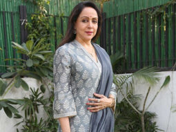 """""""After my accident, Sunny Deol was the first one to come and see me"""" – Hema Malini"""