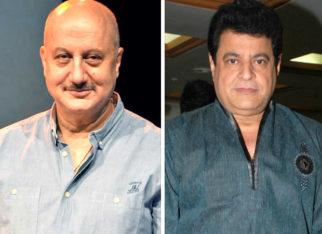 """Anupam Kher has a long & tough job ahead"", warns outgoing FTII"