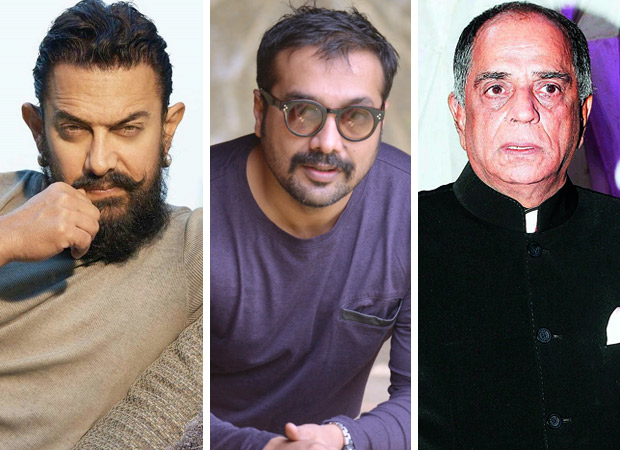 """I am scared of Aamir, but I don't mind taking on Anurag Kashyap"" - Pahlaj Nihalani shifts release of Julie 2 to November 10"