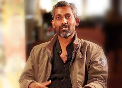 Someone has got to do the dirty job… - Sairat director
