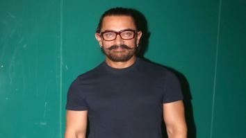 Aamir Khan happy with Golmaal Again