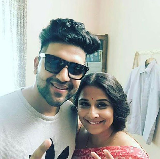 After Suit Suit, Guru Randhawa's Ban Ja Tu Meri Rani recreated for Tumhari Sulu