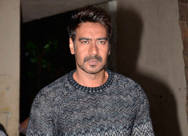 EXCLUSIVE: Ajay Devgn takes over 4 theatres, plans to buy 200 more