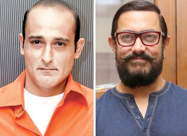 Akshaye Khanna to host a special screening of Ittefaq for Aamir Khan