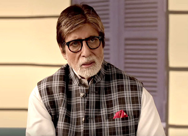 Amitabh Bachchan's counsel responds to news of actor receiving summons for illegal construction