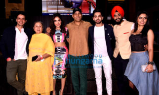 Celebs grace the audio launch of the film 'Dil Jo Na Keh Saka'