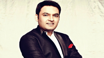 BREAKING Kapil Sharma won't promote Firangi on television