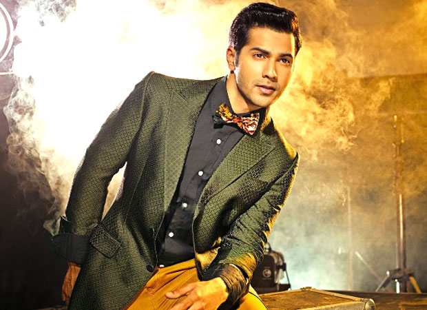 Box Office Varun Dhawan surpasses Shah Rukh Khan and Salman Khan at the box office in 2017
