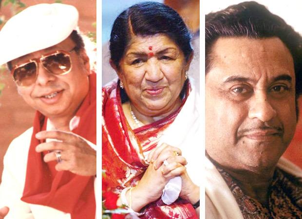 Breaking News Iconic R D Burman Lata Mangeshkar-Kishore Kumar number 'Kya Yehi Pyar Hai' to feature in Dutt biopic