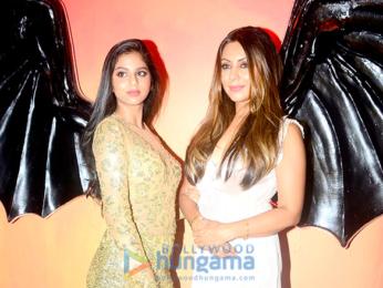 Celebs grace Gaur Khan's Halloween bash for Cirqu Le Soir
