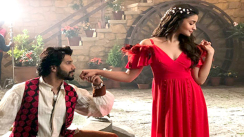 Check out Varun Dhawan and Alia Bhatt reunite and look so in love in this special shoot (1)